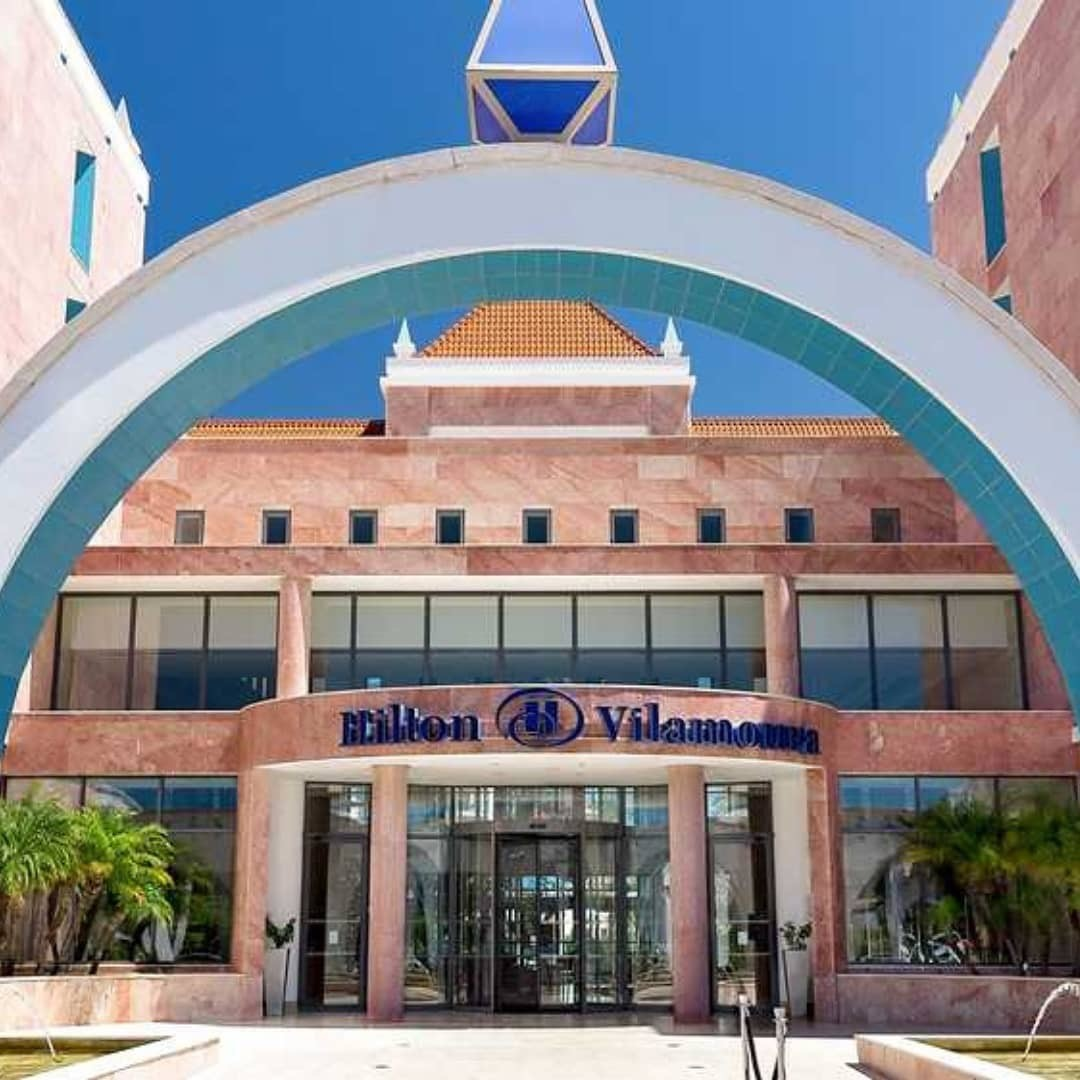 IPBN Hilton Event
