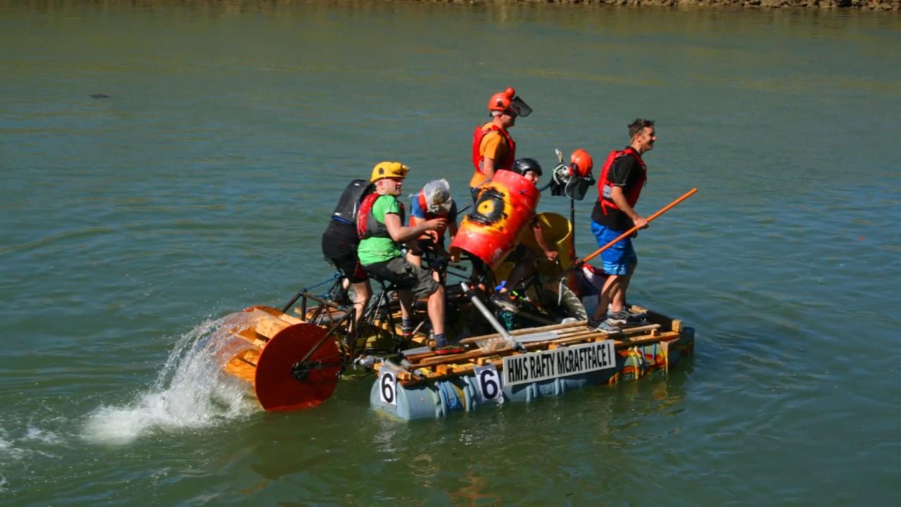 Raft Idea 5