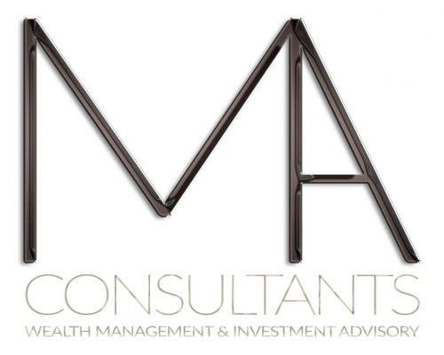 MA Consulting Logo